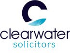 Clearwater Solicitors | The Most Experienced Personal Injury Firm logo