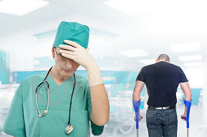 Health and Safety regulations can protect healthcare providers against medical negligence claims, so long as they