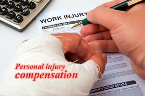 tips personal injury compensation claims