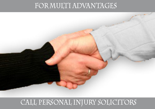 Benefits of hiring personal injury solicitors
