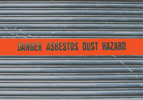 Builders fined after exposing public to asbestos