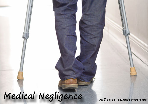 Causation and medical negligence