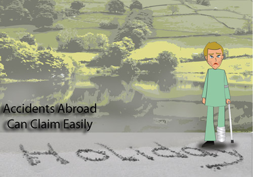 Claims for Accidents Abroad
