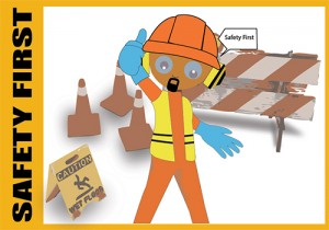 Health and safety within SMEs