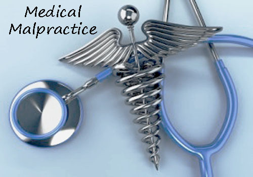 What constitutes medical negligence