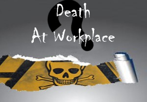 Why do people still die in the UK's workplaces