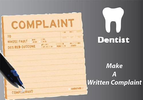 dental negligence