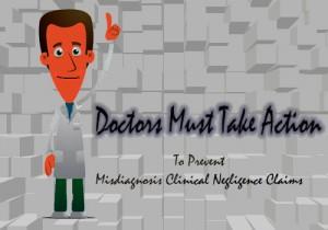 clinical negligence claim