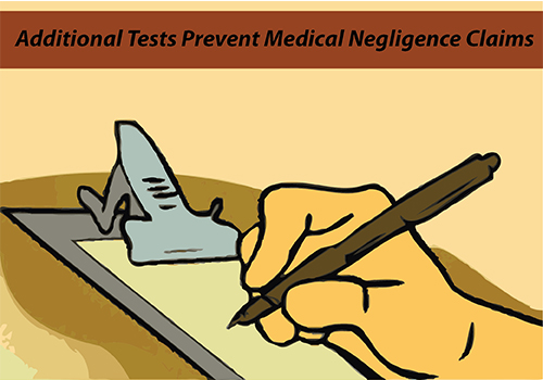 clinical negligence claims
